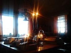 Gode gamle hytta :)