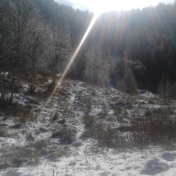 Vintertur mars 4