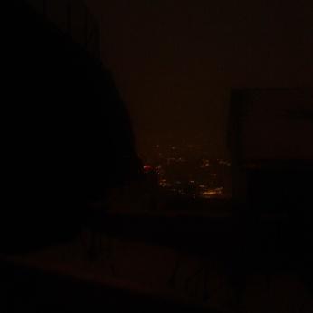 Bergen by night 2