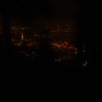 Bergen by night 3