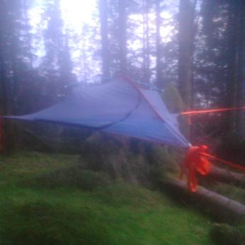 Telt i trollskogen (5)