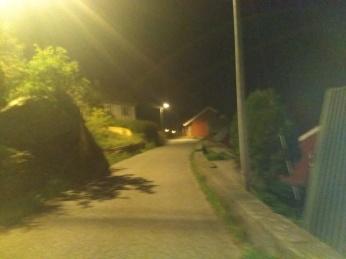 Første tur til Hellesøy (3)
