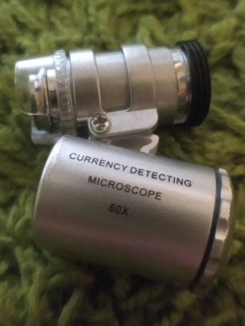 Linse Mikroskop 2