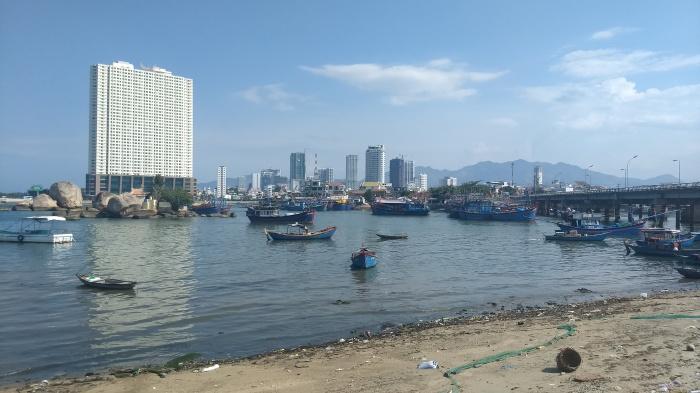 Guidet tur Vietnam (1)