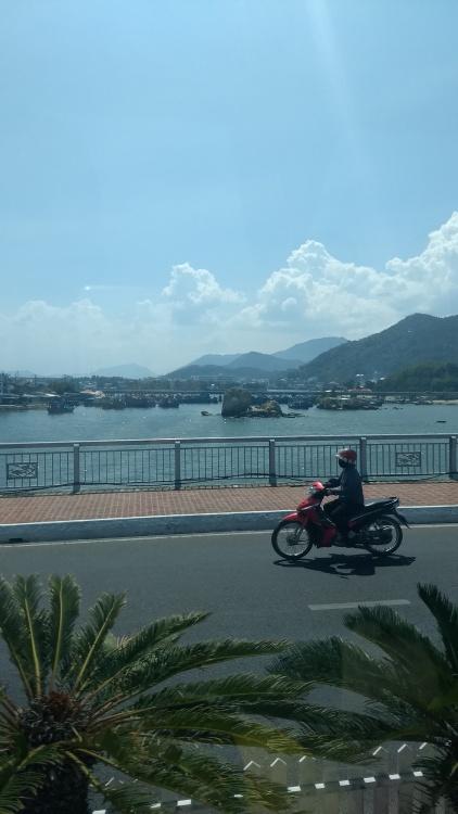 Guidet tur Vietnam (2)