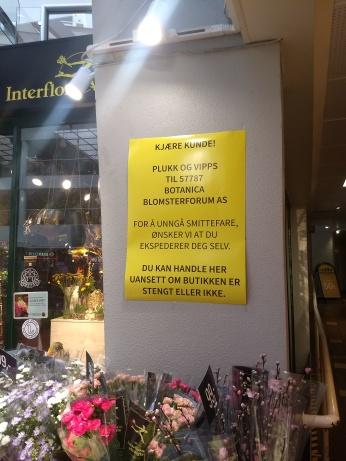 Corona - blomsterbutikk (1)