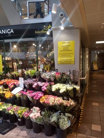Corona - blomsterbutikk (2)